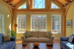 Gillis Timber Frame Houses