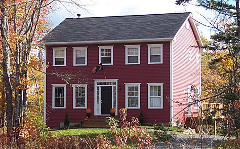 Home building plans nova scotia home plan for Small house designs nova scotia